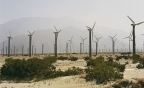 2001 Windfarm, Location Photograph 3
